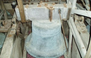 Tenor bell
